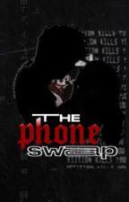 the phone swap | jmb by stydiaslav