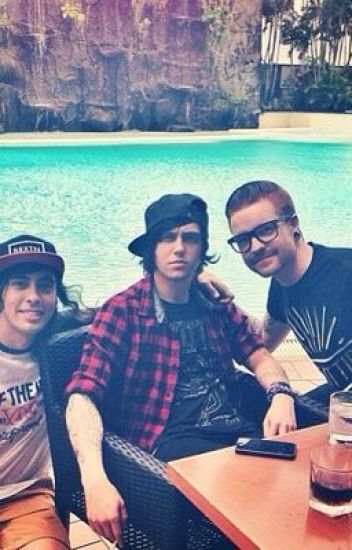 Adopted by Kellin Quinn!! With a twist