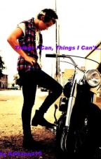 Things I Can, Things I Can't by DirectionerGurl_064
