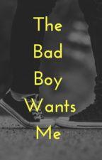 The bad boy wants me. by dani021213