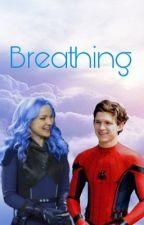 Breathing | P.P by Spideyswebz