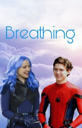 Breathing | P.P by Spideyswebz
