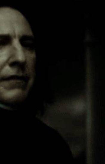 Severus Snape X Student reader - Andesine - Wattpad