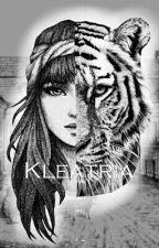 Kleatria by VioletteJohnson