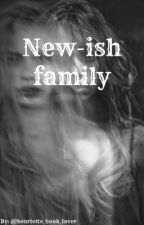 New-ish family  by Henriette_book_lover