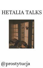 Hetalia talks by Prostytucja