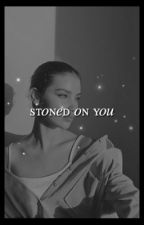 STONED ON YOU. lindelöf! by fthiss