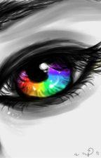 Behind Rainbow Eyes - Percy Jackson ff by Sahra_Black_S