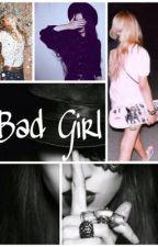 Bad girl *Luke Hemmings* by Dweeb_Hemmings