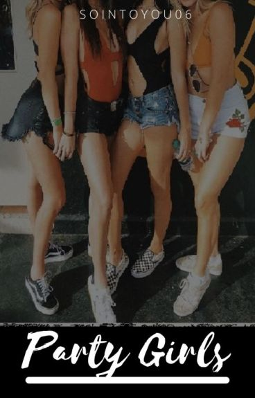 The Bachelorettes Party [Extreme Edition] girlxgirl