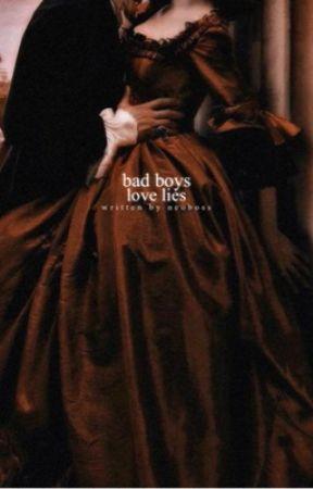 Bad Boys Love Lies by NE0BOSS