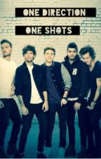 One Direction - One Shots by lunaticstyles