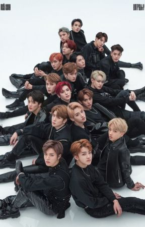 NCT Reactions - (NCT Dream) You sit on their lap - Wattpad