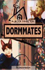 Dormmates | Jikook/Kookmin by ipsilonipsilon