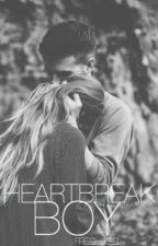 heartbreak boy by freshified