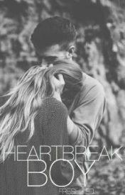 heartbreak boy by freshified
