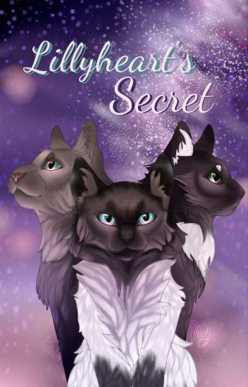 Lillyheart's Secret