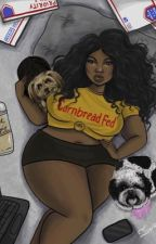 Diary of a Fat Black Horny Virgin  by KekeIntoTheNebula