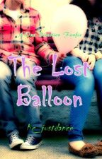 The Lost Balloon (A One Direction FanFic) by Kc_justdance