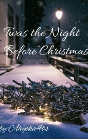 ''Twas the Night Before Christmas by Ahyoka4bs
