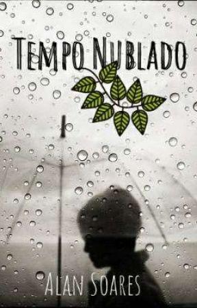 Tempo Nublado by Letras_de_Soares