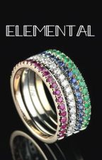 Elemental-ON HOLD by Kira-1679