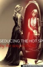 [STHS] SEDUCING THE HOT SPY:BY THE SEXY CRIMINAL (editing) by YourPerfectFantasy
