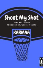 Shoot My Shot- CAMREN/NORMINAH by Catchmekarmaa