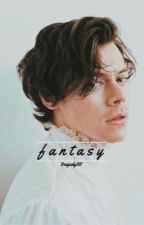 fantasy ❥ h.s. by tragedy101