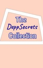 The DeppSecrets Collection (Johnny Depp imagines and short stories)  by ExplicitJagger