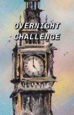 Overnight Challenge: Shawn Mendes  by flamingshawn