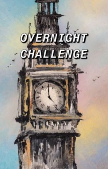 Overnight Challenge: Shawn Mendes