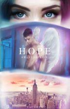 Hope - A World Of Lies by tacooTM