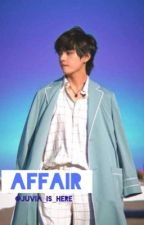 Affair (A Vkook story) by Juvia_is_here