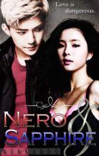 Nero & Sapphire (hiatus) by Nikkidoo
