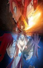 Fairy Tail : Príncipe De Los Dragones  by PrincessCarmesi