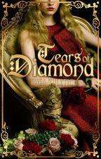 Tears of Diamond by bestdora