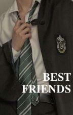 Best Friend [ your smile ] by LanaJusteMoi