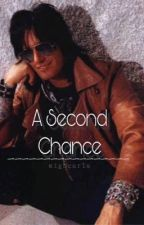 A Second Chance | Nikki Sixx by sighcarls