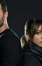 Agents of shield (skye y ward) by Skye_Canto13