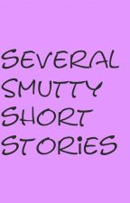 Several Smutty Stories by ItsNotSmut