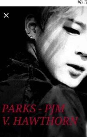 Parks - Jimin Yandere by GloballyGorgeous