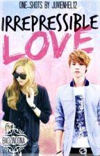 Irrepressible Love by juvienhel12