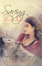 Saving Soule, ᴀ ғᴀɪᴙʏ-ᴙᴇ-тᴀᴌᴇ ѕʜɵᴙт ѕтɵᴙʏ, №3 »ᴄɵᴍᴘᴌᴇтᴇ« by OmegaMine