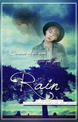 Rain (A BTS Suga Fanfic) #Wattys2015 by WithYourHope