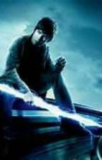 Percy Jackson Primordials Don't Back Down by Shadow_Warrior14