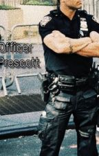 Officer Prescott by wyd_lincoln