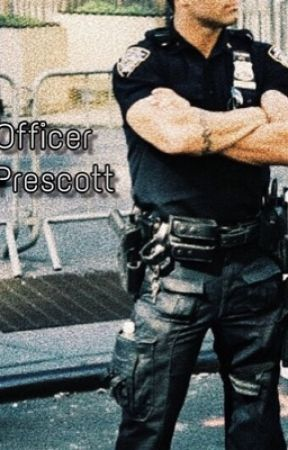 Officer Prescott by paigexlr