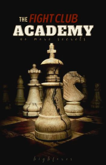 The Fight Club Academy - (Undiscovered Gems Award)