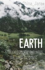 Earth  by China_Jarae